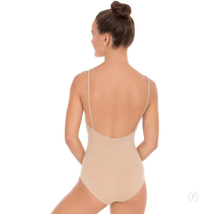 Womens Seamless Camisole Liner by EuroSkins