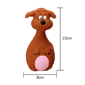 Plush Chewing Toy for Dogs