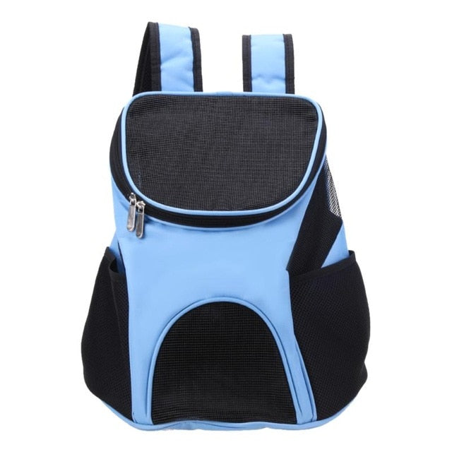 Dog Travel Backpack