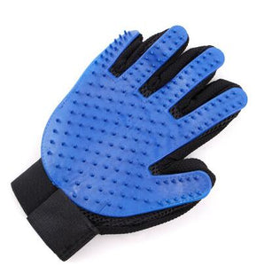 Silicone Glove for pet Grooming