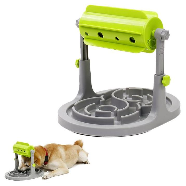 The Magic Slow Feeder Toy