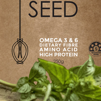 Wholesale - Hemp Seed 500g x 10 packets