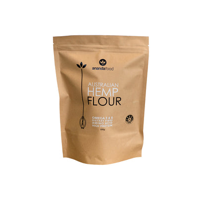 Loyal - Hemp Flour 500g x 10 packets