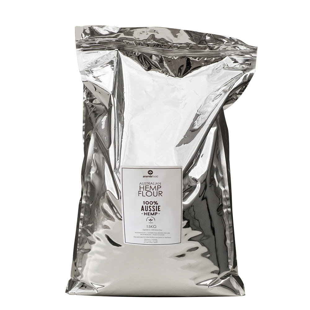 Wholesale - Bulk Hemp Flour 15kg