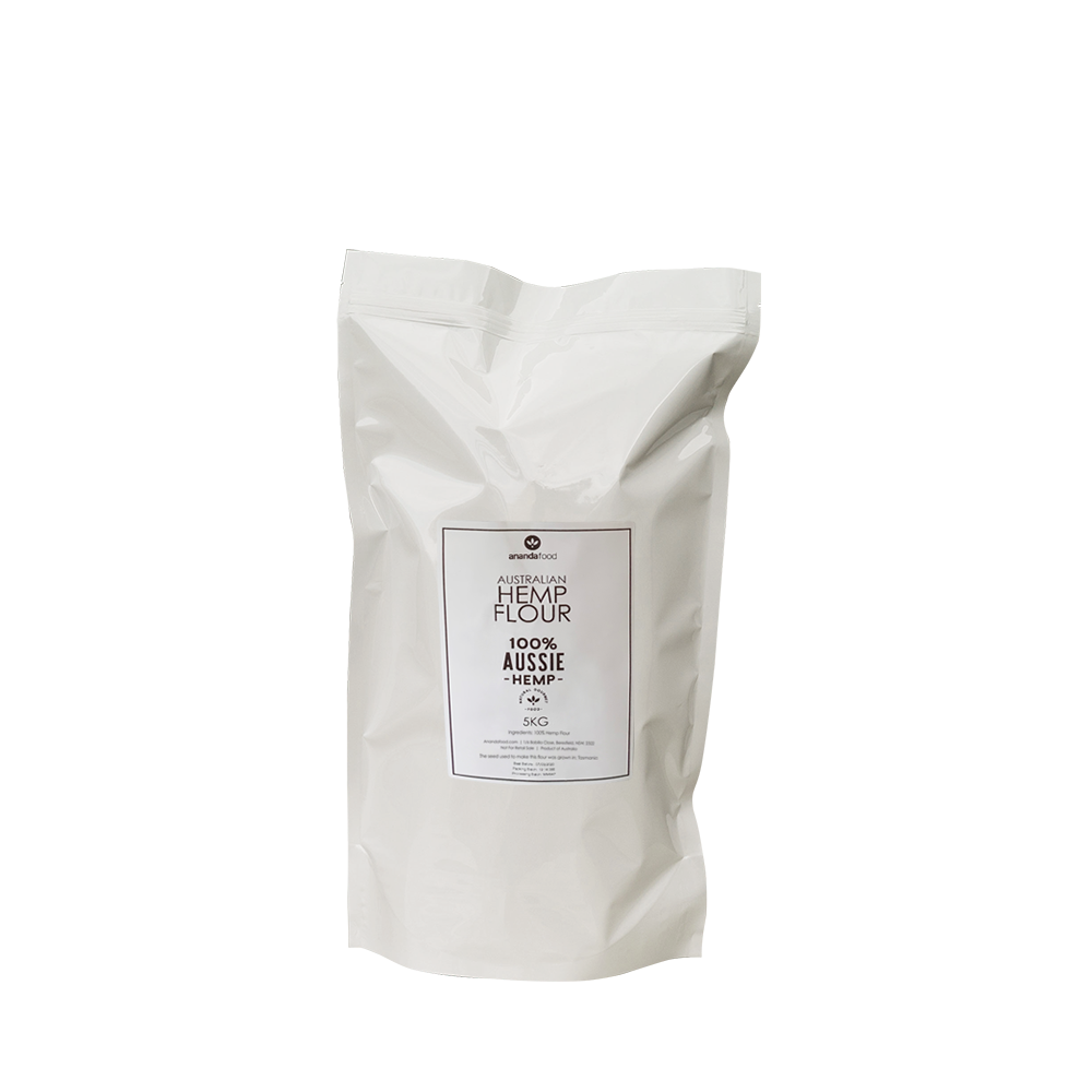 Wholesale - Bulk Hemp Flour 5kg