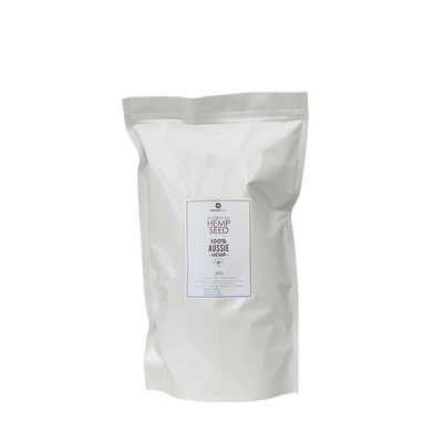 Loyal - Bulk Hemp Seed 5kg