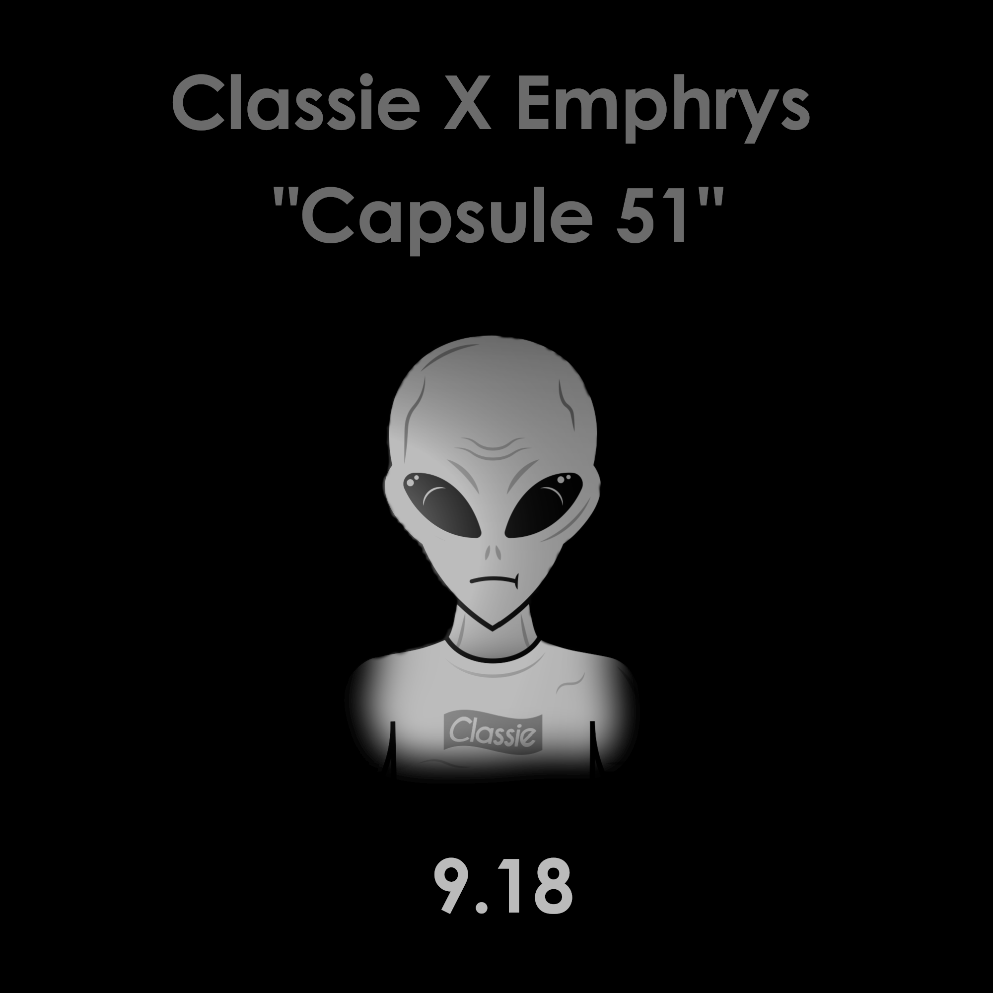 Release 02: Classie X Emphrys 'Capsule 51' Collection