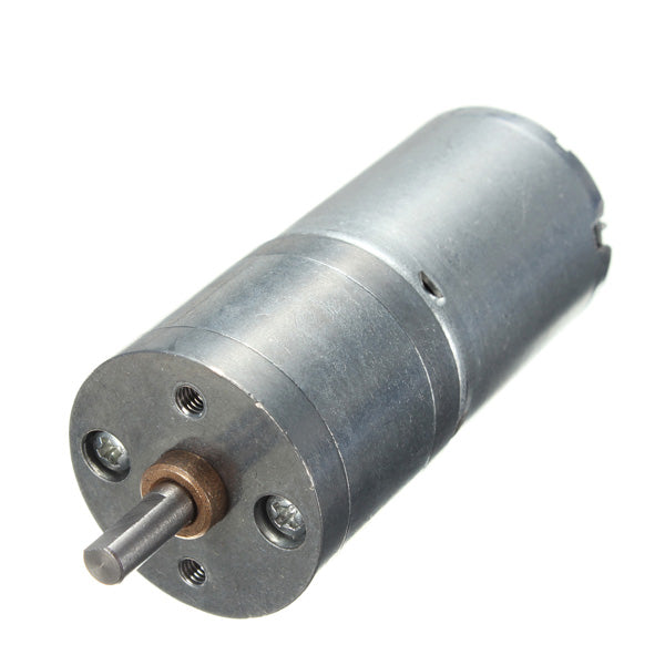 DC12V 100RPM Geared Motor