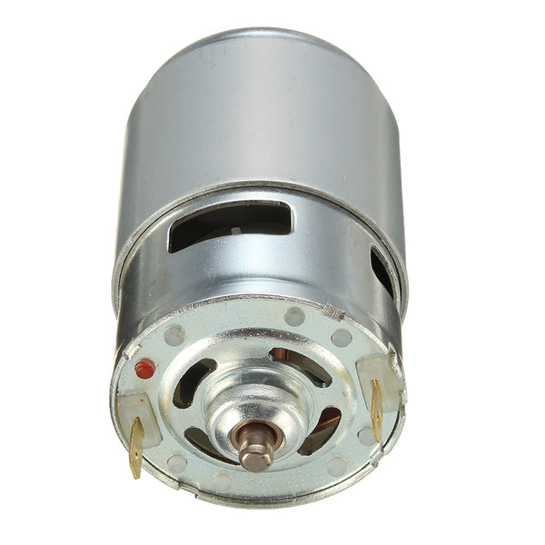 775 Motor DC 12V-36V 3500-9000RPM Motor Large Torque High-power Motor