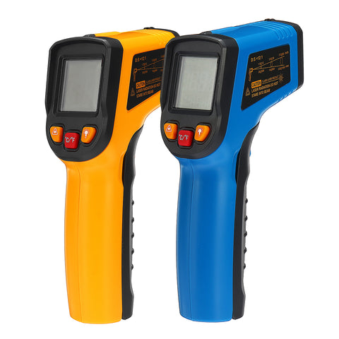 600 Infrared Digital Thermometer