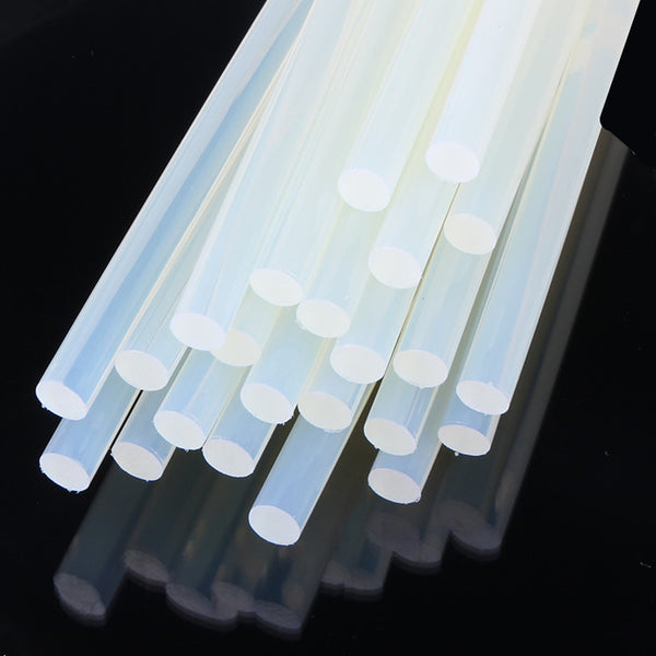 10Pcs 11mm x 19cm Glue Gun Sticks