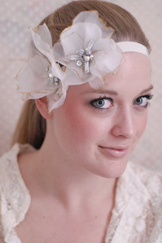 Addie Rose Headband