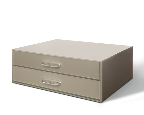 Double Drawer