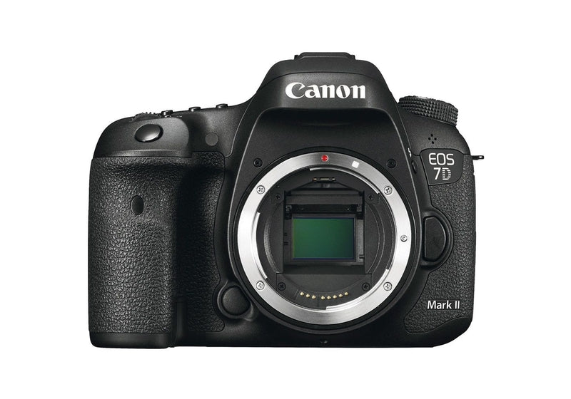 Canon EOS 7D Mark II Body