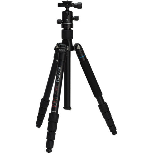 Benro Travel Angel II Aluminium Tripod Kit A1682TB0