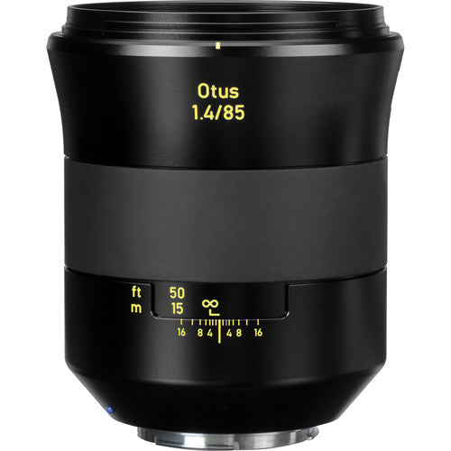 Carl Zeiss Otus Apo Planar T 85mm f/1.4 ZE (For Canon)