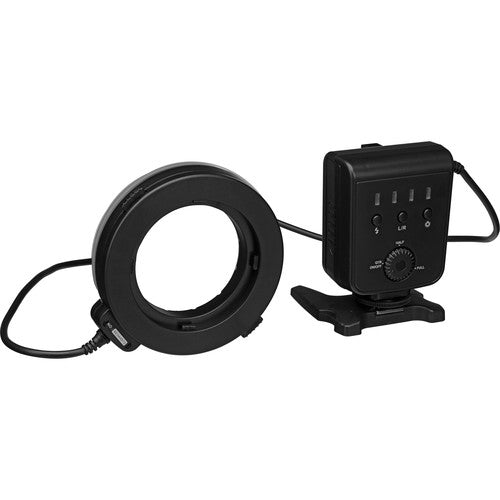 Aputure AHL-HC100 Amaran Halo LED Ring Flash For Canon