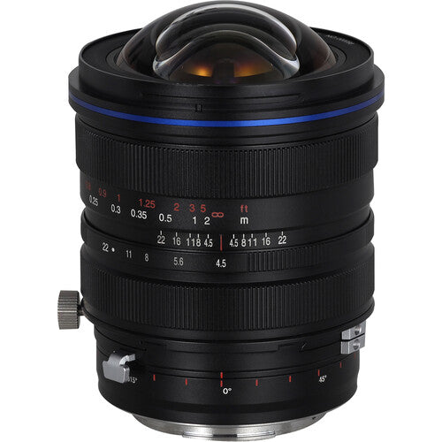 Venus Optics Laowa 15mm f/4.5 Zero-D Shift Lens
