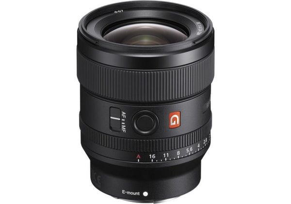 Sony FE 24mm F1.4 GM (SEL24F14GM)