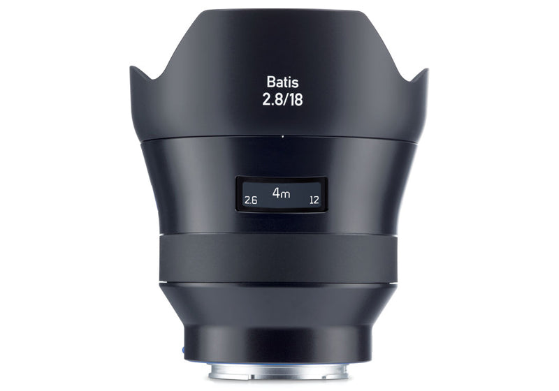 Carl Zeiss Batis 18mm f/2.8 (For Sony E)