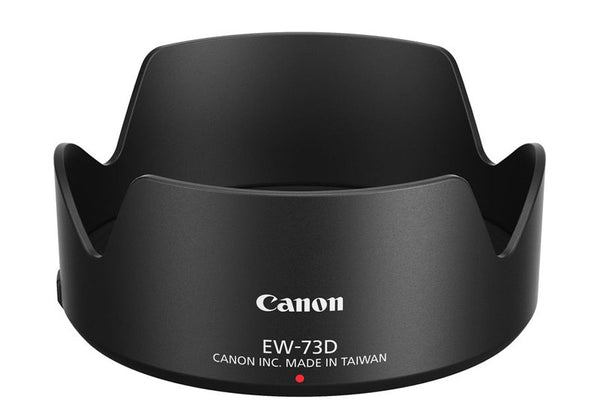 Canon Lens Hood EW-73D for EF-S 18-135mm f/3.5-5.6 IS USM