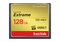 SanDisk 128GB Extreme Compact Flash - 120mb/s (SDCFXS-128G-X46)