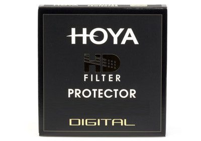 Hoya HD 72mm High Definition Protector Filter