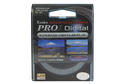 Kenko 49mm Pro 1D CPL Digital filter
