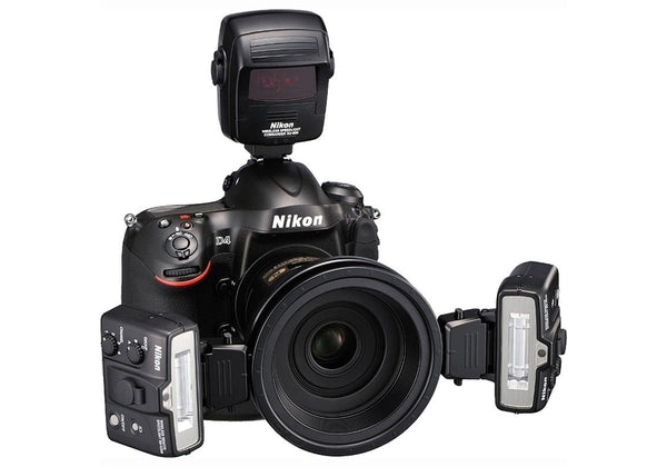 Nikon R1-C1 Close-Up Flash System