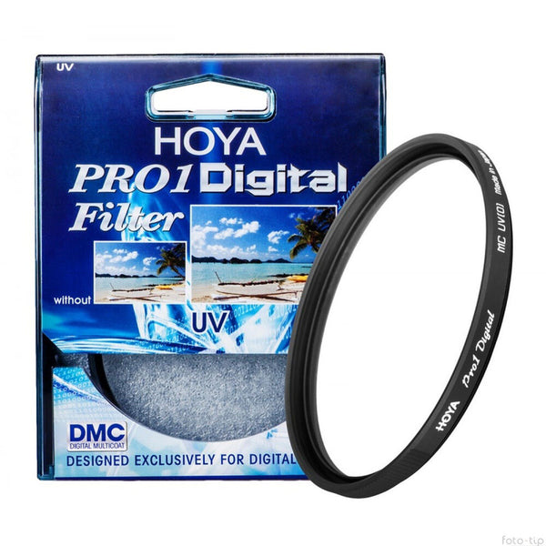 Hoya 62mm UV Pro 1 Digital Filter