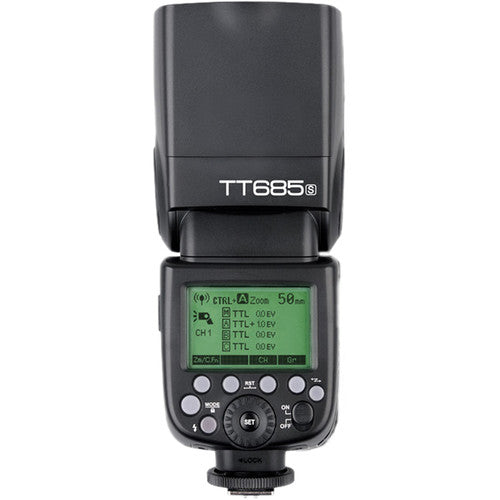Godox TT685 Thinklite TTL Flash