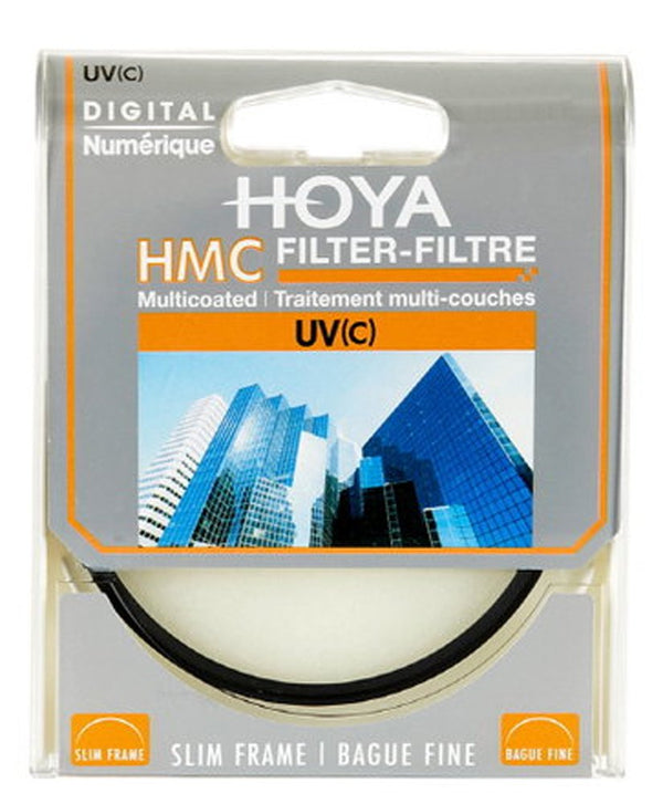 Hoya 43mm HMC UV(C) filter
