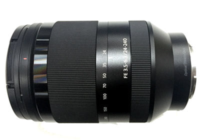 Sony FE 24-240mm F3.5-6.3 OSS (SEL24240)