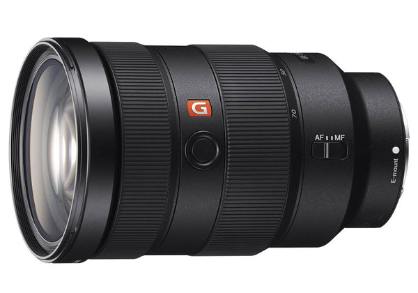Sony FE 24-70mm F2.8 GM (SEL2470GM)