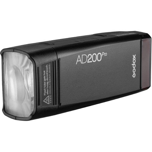 Godox AD200Pro TTL Pocket Flash Kit