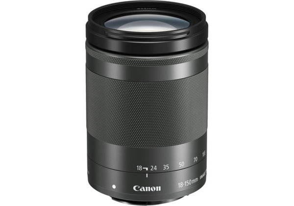 Canon EF-M 18-150mm f/3.5-6.3 IS STM (White Box)