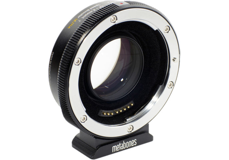Metabones Canon EF to E-mount T Speed Booster ULTRA II 0.71x