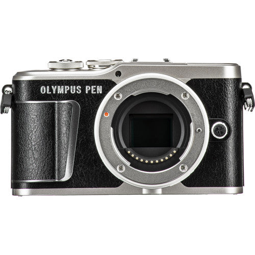 Olympus PEN E-PL9 Digital Camera