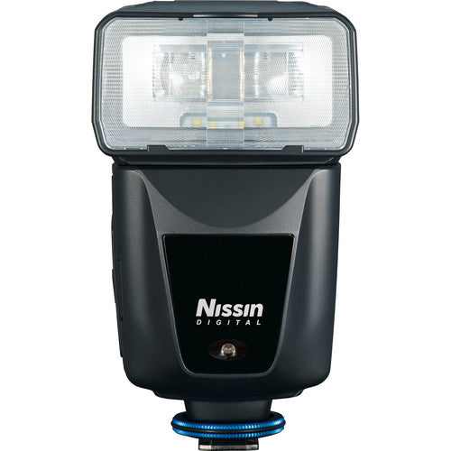Nissin MG80 Pro Flash