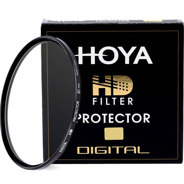Hoya HD 58mm High Definition Protector Filter