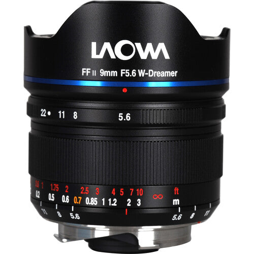 Venus Optics Laowa 9mm f/5.6 FF RL Lens