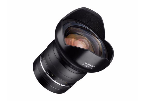 Samyang Premium MF 14mm F2.4