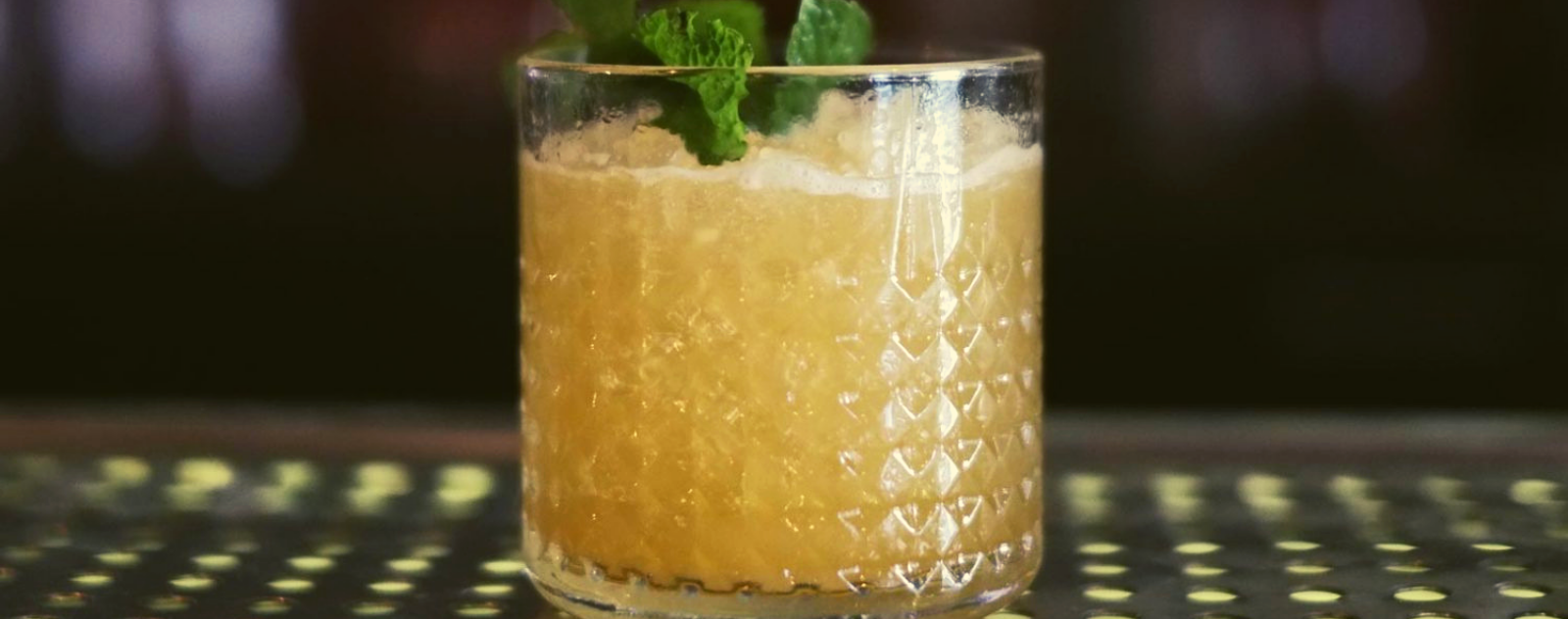 Comment Faire Un Cocktail Mai Tai