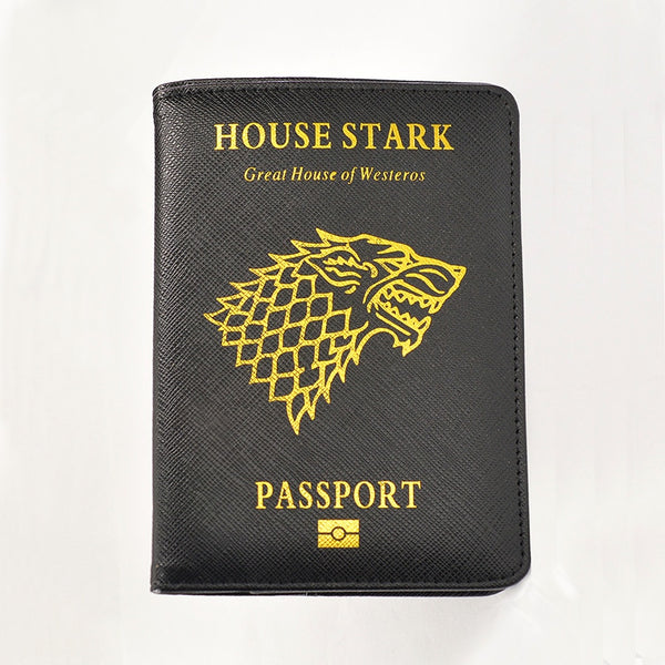 Game of Thrones Passport Cover