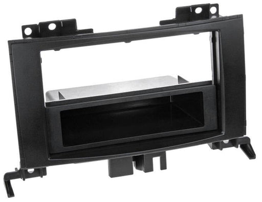 "Radijo dangtis 1-DIN ""Mercedes Sprinter"", ""VW Crafter 2007 - 2018"""