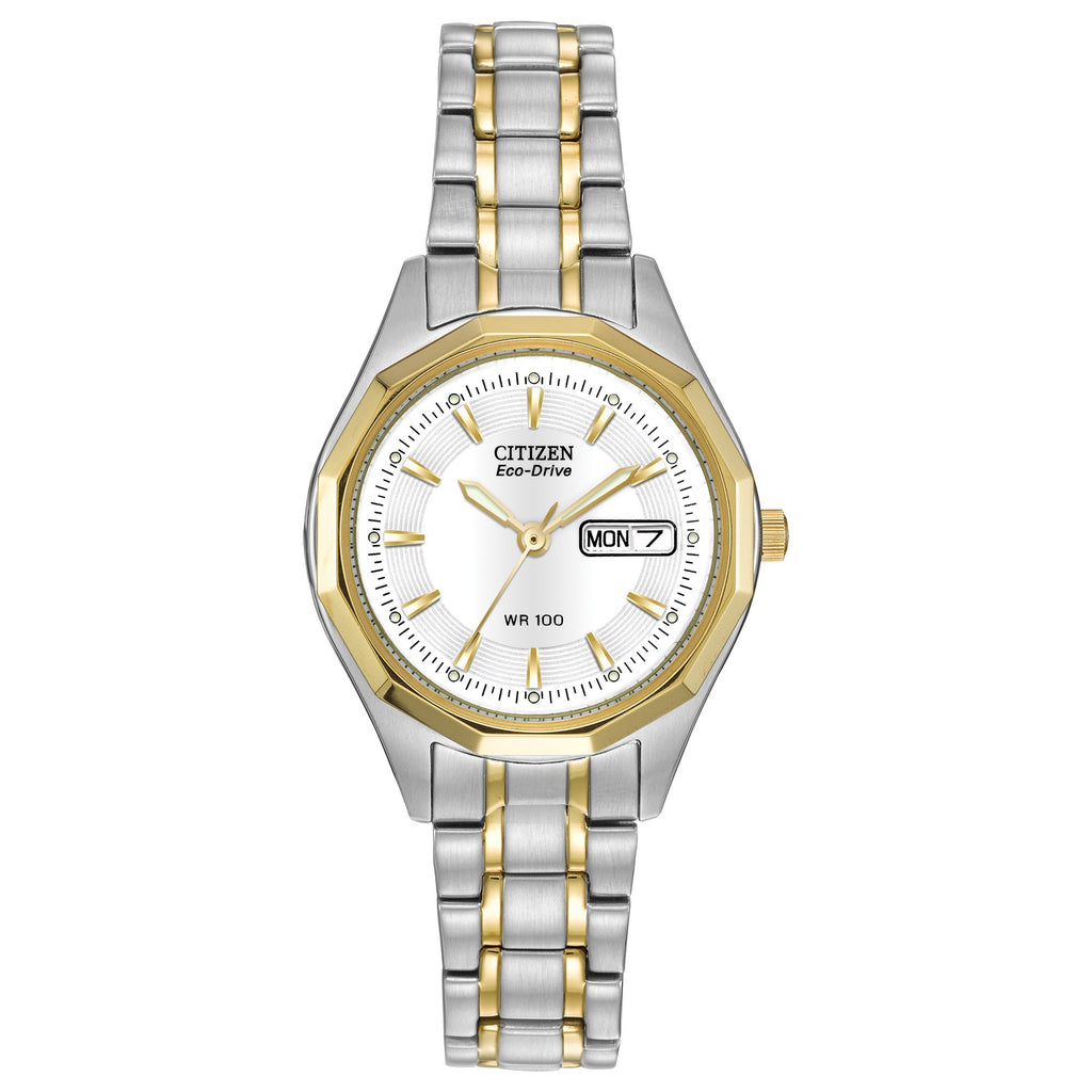 Citizen Ladies Watch - CIT3144LWHTT