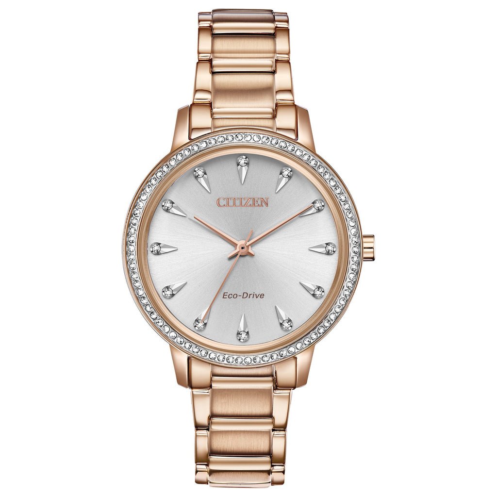 Citizen Ladies Watch - CIT1312RGP