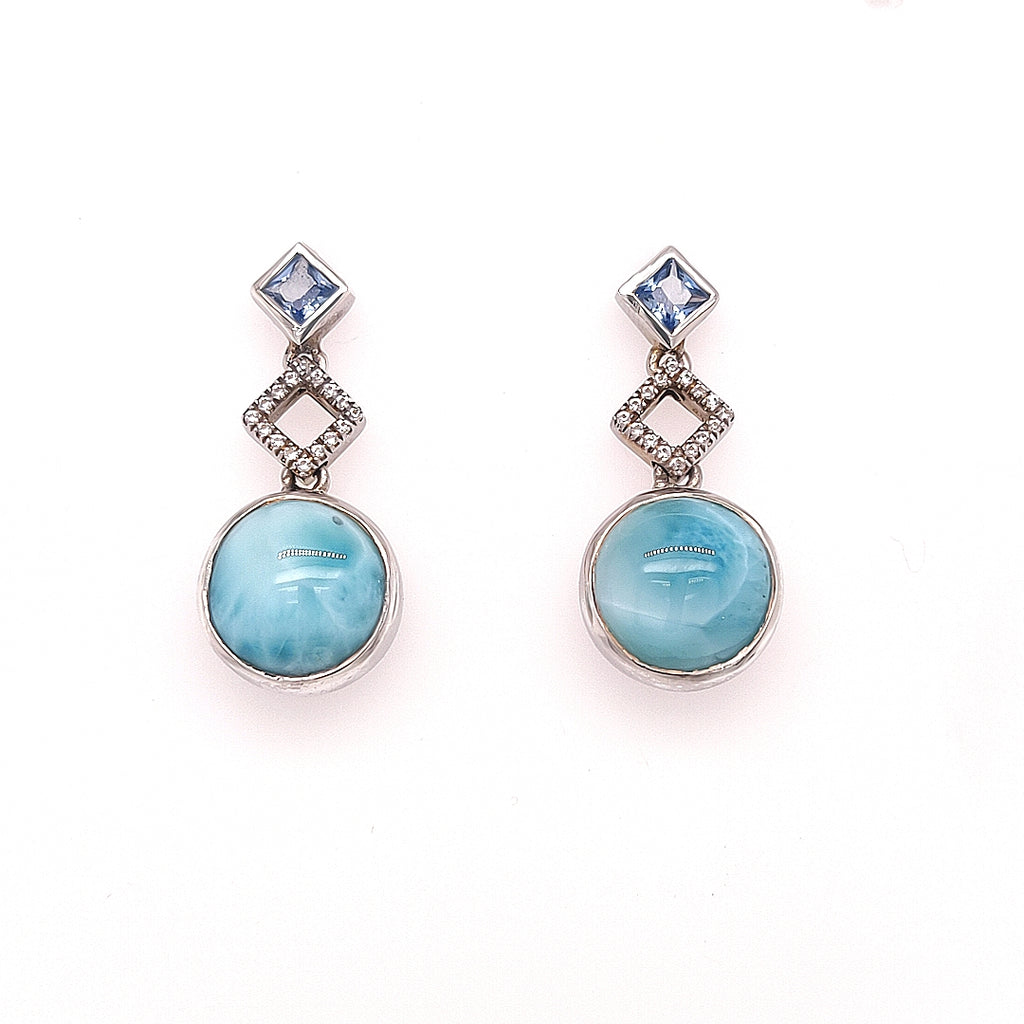 Marah Lago 'Alexandria' Earrings - HPS2028