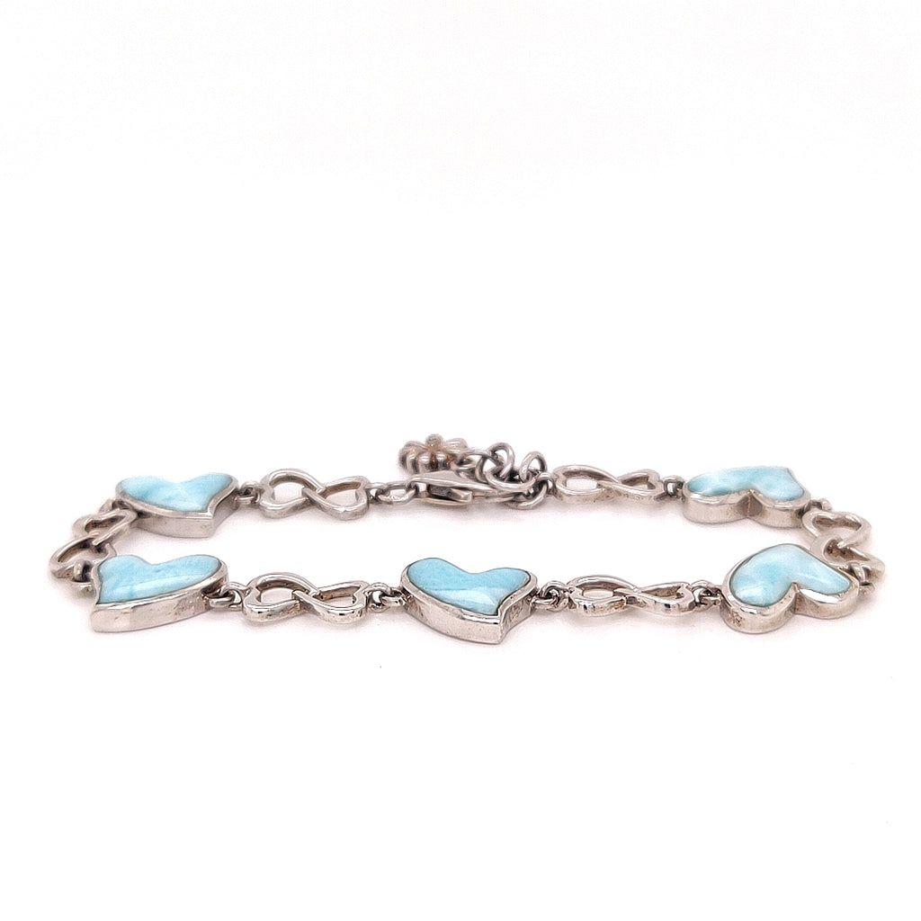 Marah Lago 'Floating Heart' Bracelet - TB1989