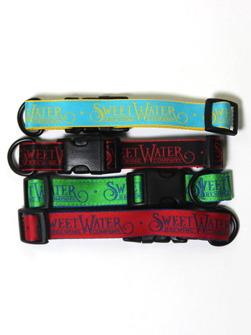 SweetWater Adjustable Collar